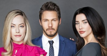 bold and the beautiful steffy liam wedding spoilers 2018