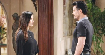 steffy bill spoilers bold and the beautiful forrester creations