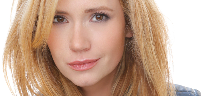 ashley jones returning to the bold and the beautiful