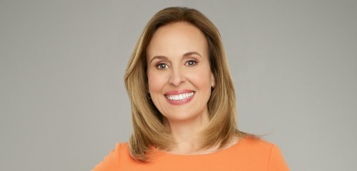 genie francis returning to general hospital 2018