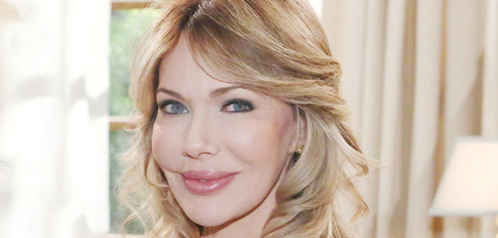steffy invites taylor to hope liam wedding bold and the beautiful
