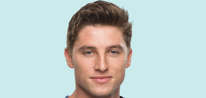 Brett Robinson Big Brother: Season 20 - Exit Interview