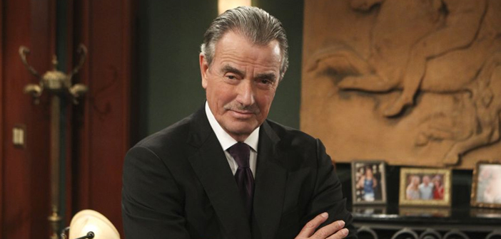 Is Eric Braeden Leaving Y&R? Plus: Jack Receives News About His Paternity