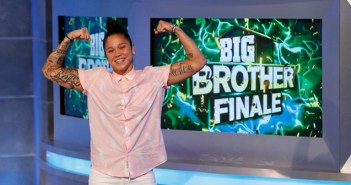kayce big brother winner
