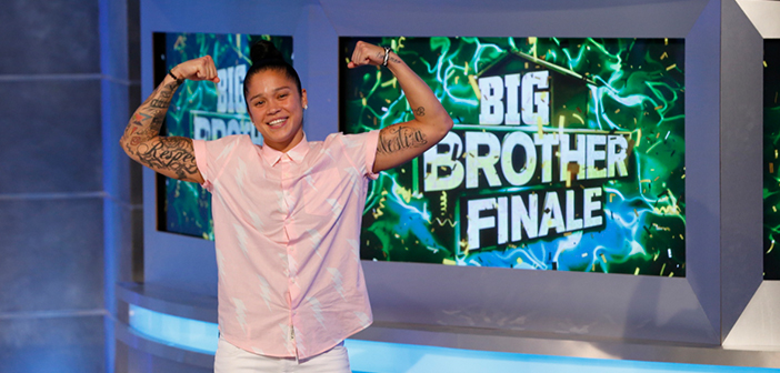 kaycee big brother winner