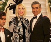 Schitt's Creek Christmas Episode Set for Dec. 18, Season 5 to Premiere Jan. 8
