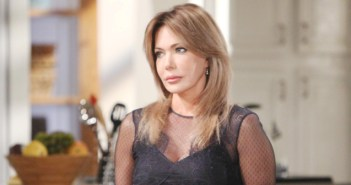 hunter tylo back as taylor bold and the beautiful