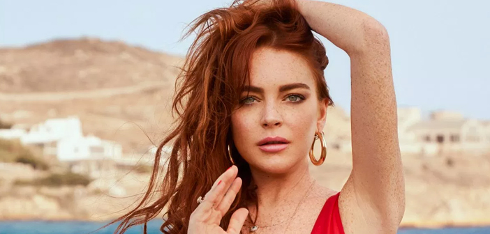 MTV's Lindsay Lohan's Beach Club Coming to Canada on Jan. 8