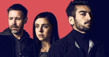 BBC's Informer Debuts on Amazon Prime Video