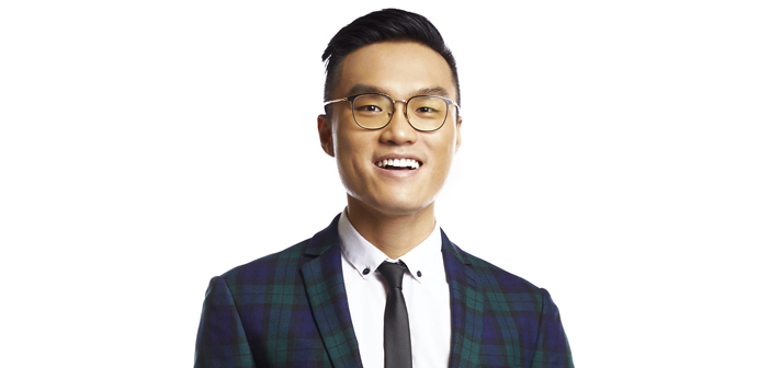 eddie lin big brother canada exit interview