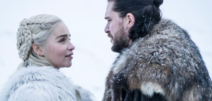 Game of Thrones Final Season Episode Guide