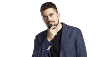 mark drelich big brother canada exit interview