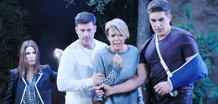 does holly die on days of our lives spoilers