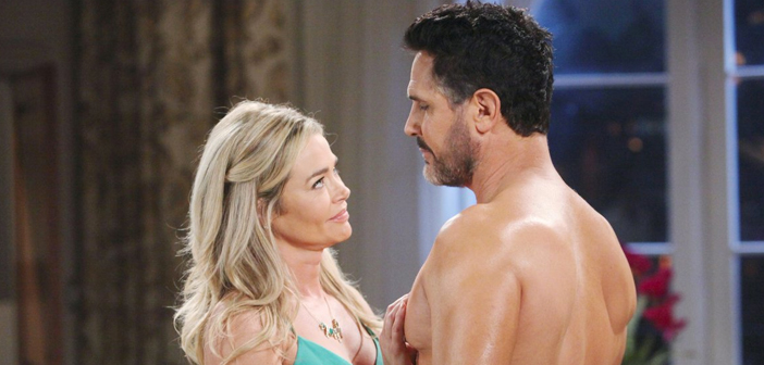 bold and the beautiful spoilers shauna bill katie