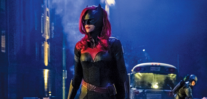 the cw fall schedule 2019