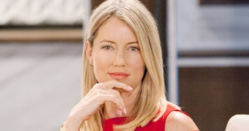 cynthia watros general hospital nina debut