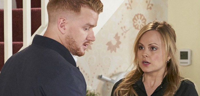 Coronation Street Spoilers (Canada): Week of June 17, 2019