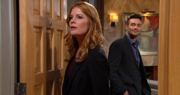 young and the restless spoilers chance cane las vegas