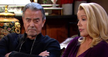 young and the restless spoilers week of december 13