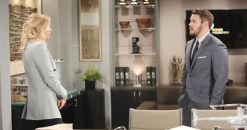 bold and the beautiful christmas spoilers 2019