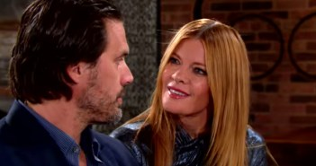 are phyllis and nick back together on young and the restless spoilers
