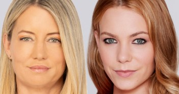 nelle is nina daughter general hospital spoilers