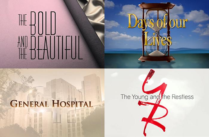 daytime drama series