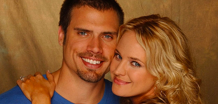 young and the restless romance week