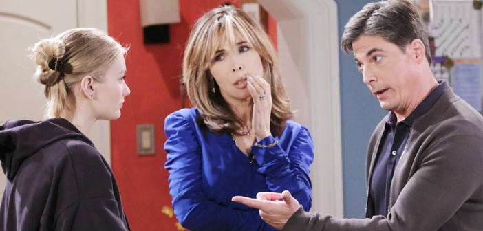 allie baby father days of our lives spoilers