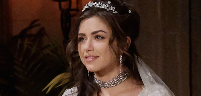 ben ciara wedding spoilers days of our lives