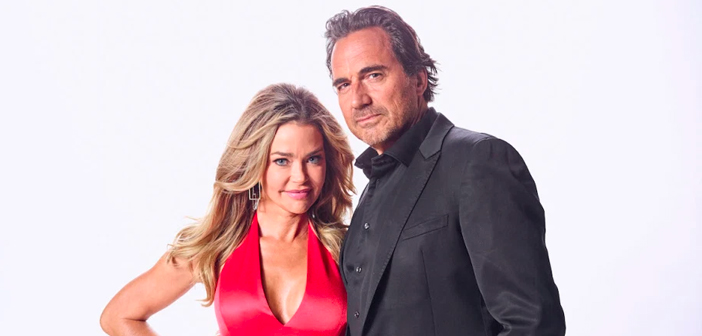 The Bold and the Beautiful Bombshell: Did Ridge Marry Shauna in Las Vegas?