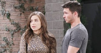 will ben kill ciara days of our lives spoilers