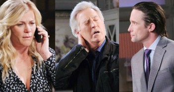 days of our lives spoilers john collapses sami fight philip returns