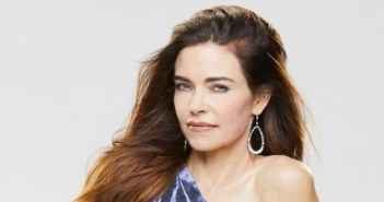 young and the restless spoilers Victoria takes over Newman enterprises