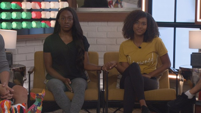da'vonne rogers big brother exit interview all stars