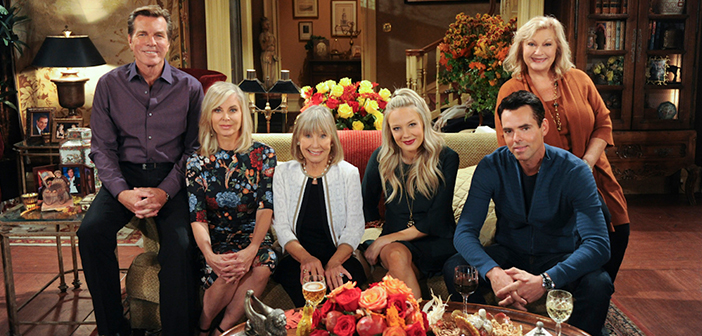 dina dies young and the restless spoilers