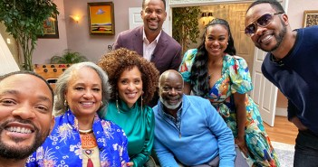 The Fresh Prince of Bel-Air Reunion to Stream on Crave in Canada