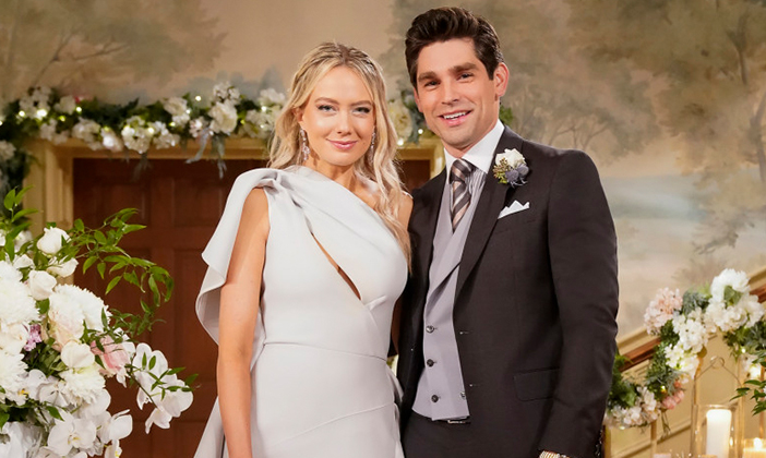 best and worst soap moments 2020 abby chance wedding young and the restless