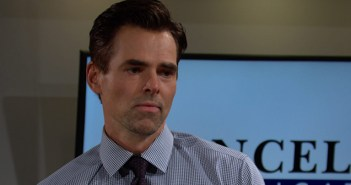 did billy shoot chance on the young and the restless spoilers