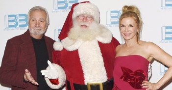 bold and the beautiful Christmas spoilers 2020