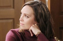 days of our lives spoilers Gwen drops a bombshell
