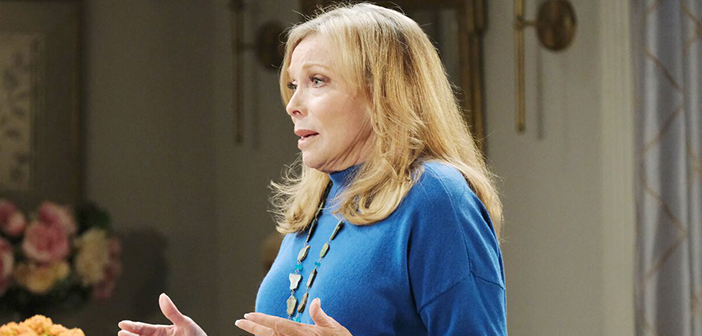 does laura die on days of our lives spoilers