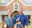watch farmhouse facelift hgtv series carolyn wilbrink billy pearson