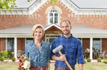 watch farmhouse facelift hgtv series carolyn wilbrink billy pearson