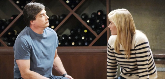 Days of our Lives spoilers Sami and Lucas try to escape