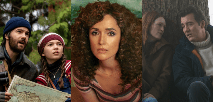 New on Apple TV+: What's Streaming in June 2021