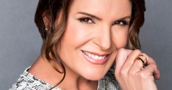 sheila is finn's mother kimberlin brown returns to the bold and the beautiful spoilers
