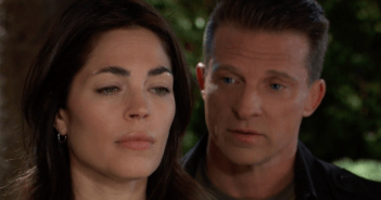 are britt and jason back together general hospital spoilers