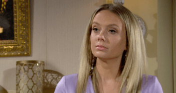 is chance really dead on young and the restless spoilers