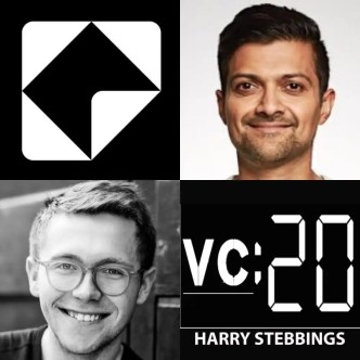 The Twenty Minute Vc Venture Capital Startup Funding The